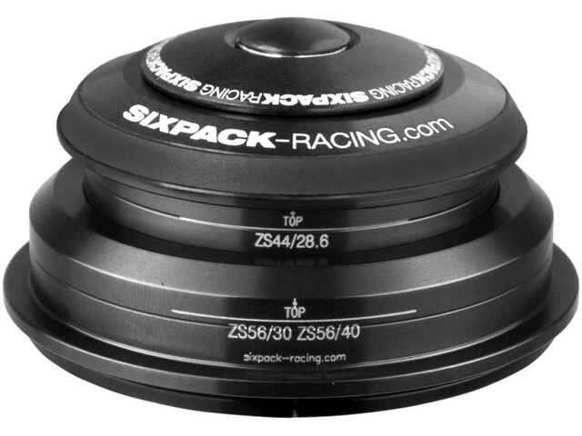 Sixpack SXR 2In1 Headset ZS44/28.6 I ZS56/30 and ZS44/28.6 I ZS56/40 black